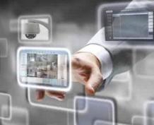乐虎国际app官网安防与传统安防对比